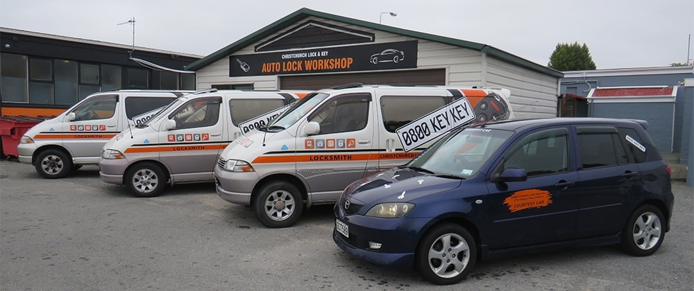mobile locksmith cars